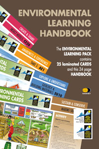 Environmental Learning Cards