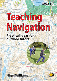 Teaching Navigation, Practical ideas for outdoor tutors