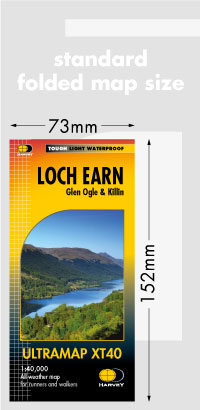 Loch Earn, Glen Ogle & Killin